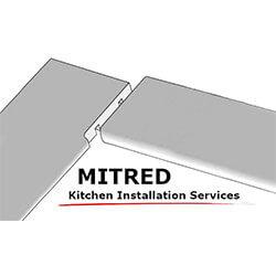Mitred-header